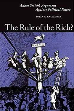 Rule of the Rich 9780271017747