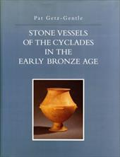 Stone Vessels of the Cyclades 808507