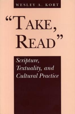Take, Read - Ppr. 9780271015927