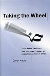 Taking the Wheel - CL