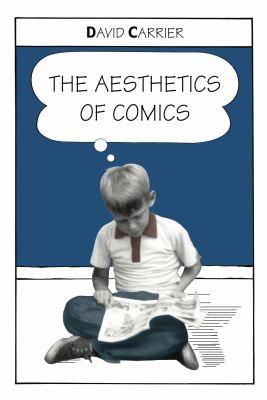 The Aesthetics of Comics 9780271021881