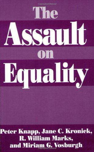 The Assault on Equality 9780275956196