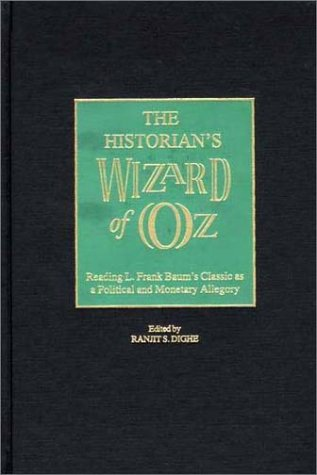 wizard of oz political allegory essay Political interpretations of the wonderful wizard of oz include treatments of the modern fairy tale (written by l frank baum and first published in 1900) as an allegory or metaphor for the political, economic, and social events of america in the 1890s.