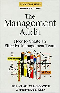 The Management Audit: How to Create an Effective Management Team 9780273600046