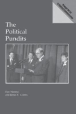 The Political Pundits 9780275935450