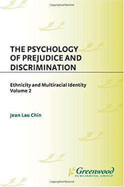 The Psychology of Prejudice and Discrimination 9780275982362