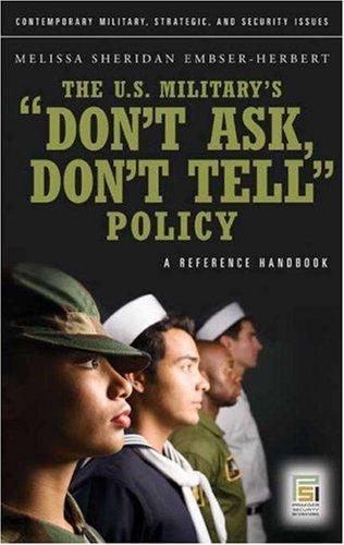 The U.S. Military's