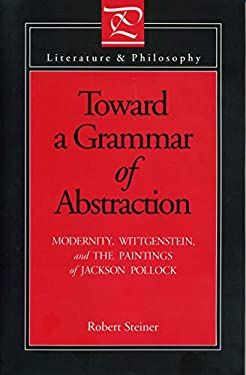 Toward a Grammar of Abstraction 9780271008660