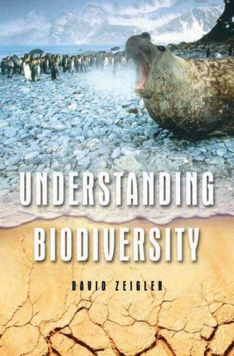 Understanding Biodiversity 9780275994594