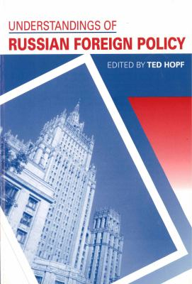 Understandings of Russian - Ppr. 9780271019154