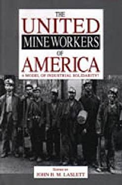 United Mine Workers of America 9780271015378