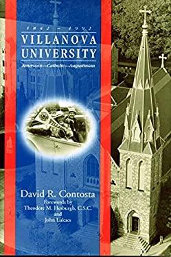 Villanova University, 1842-1992 9780271014593