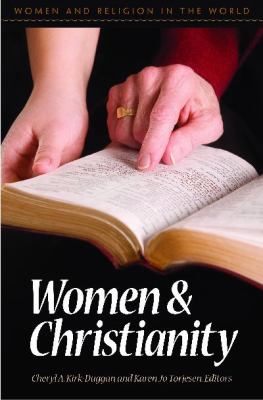 Women and Christianity 9780275991555