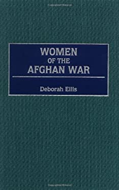 Women of the Afghan War 9780275966171