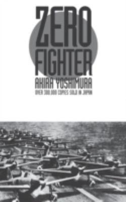 Zero Fighter 9780275953553