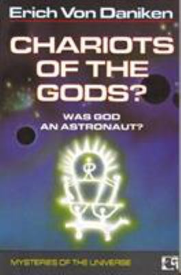 Chariots of the Gods? 9780285629110
