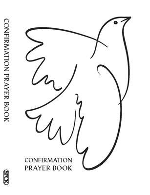 Confirmation Prayer Book 9780281054626