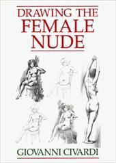 Drawing the Female Nude 822911