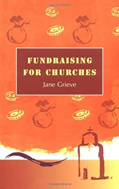 Fundraising for Churches 9780281050581