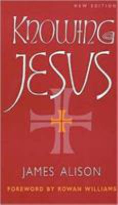 Knowing Jesus 9780281052226