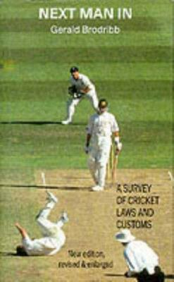 Next Man in: Survey of Cricket Laws and Customs