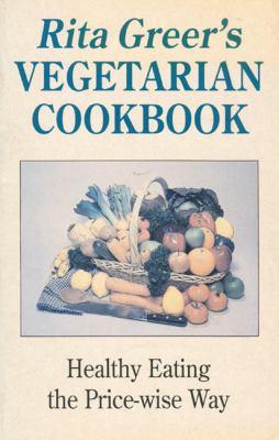 Rita Greer's Vegetarian Cookbook 9780285633445