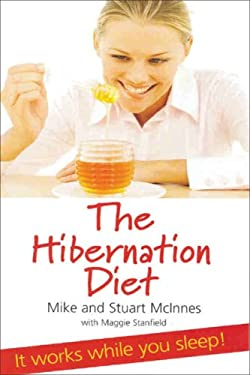 The Hibernation Diet 9780285637375