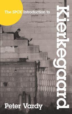 The Spck Introduction to Kierkegaard 9780281059867