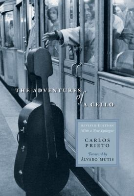 The Adventures of a Cello [With CD (Audio)] 9780292723931