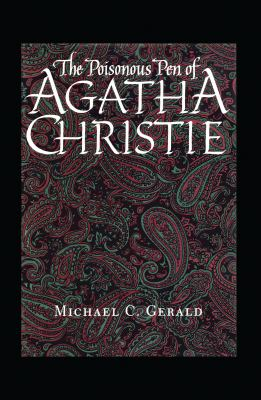 The Poisonous Pen of Agatha Christie 9780292728646
