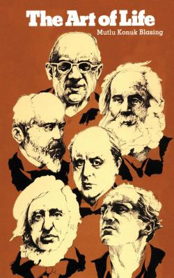 The Art of Life: Studies in American Autobiographical Literature - Blasing, Mutlu Konuk