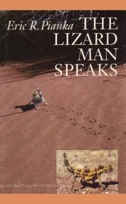 The Lizard Man Speaks 9780292735675