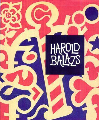 Harold Balazs 9780295990590