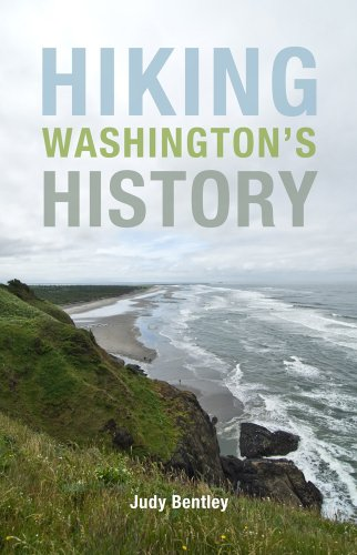 Hiking Washington's History 9780295990637