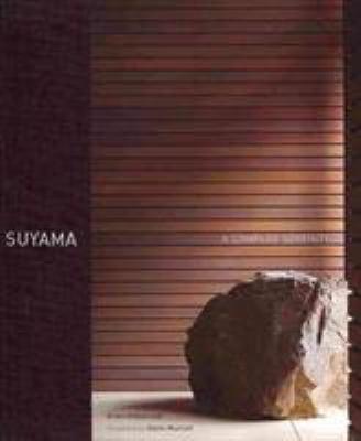 Suyama: A Complex Serenity 9780295990811