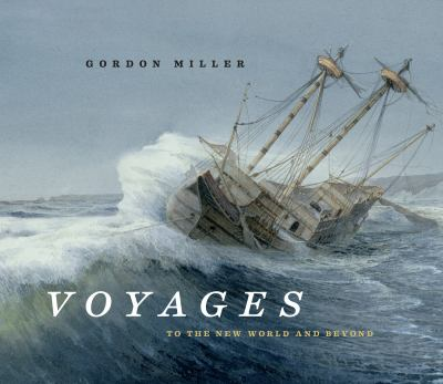 Voyages: To the New World and Beyond 9780295991153