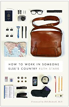 How to Work in Someone Else's Country 9780295991368