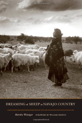 Dreaming of Sheep in Navajo Country 9780295991412