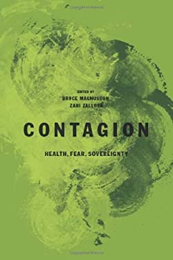 Contagion: Health, Fear, Sovereignty 9780295991733