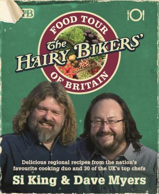 The Hairy Bikers' Food Tour of Britain 9780297859741