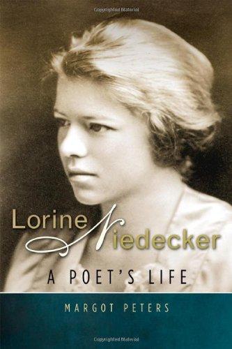 Lorine Niedecker: A Poet's Life 9780299285005