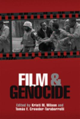Film and Genocide 9780299285647