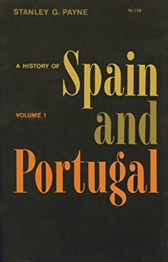 A History of Spain and Portugal 9780299062705