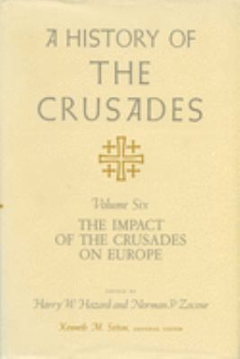 the impact of the crusades in the history of europe Download and read a history of the crusades volume six the impact of the crusades on europe a history of the crusades volume six the impact of the crusades on europe.
