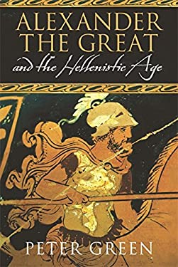 an analysis of alexander the great by peter green Alexander the great into the land of bones: alexander the great in afghanistan alexander the great and the hellenistic age leave comments leave comments mamie drake.
