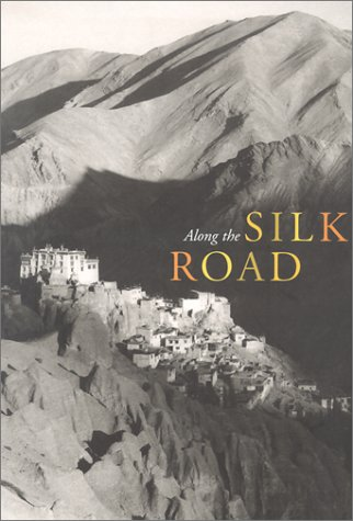Along the Silk Road 9780295981826