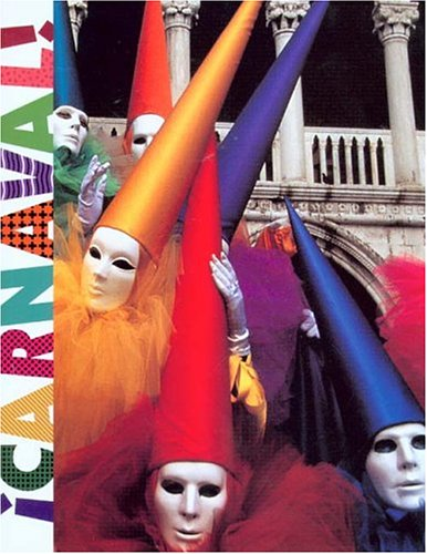 Carnaval! 9780295984261