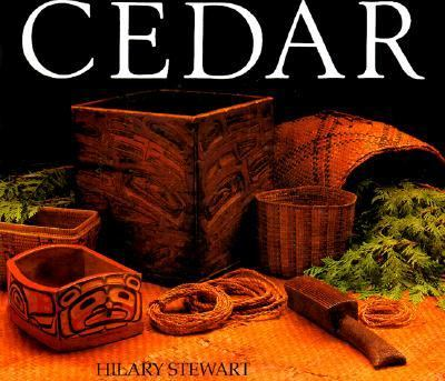 Cedar: Tree of Life to the Northwest Coast Indians 9780295974484