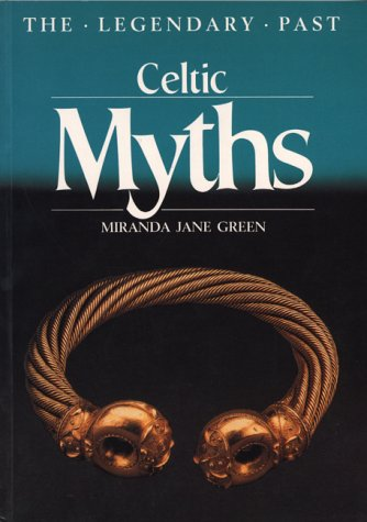 Celtic Myths 9780292727540