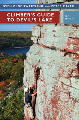 Climber's Guide to Devils Lake 9780299145941